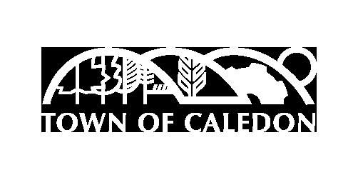 Caledon Footer