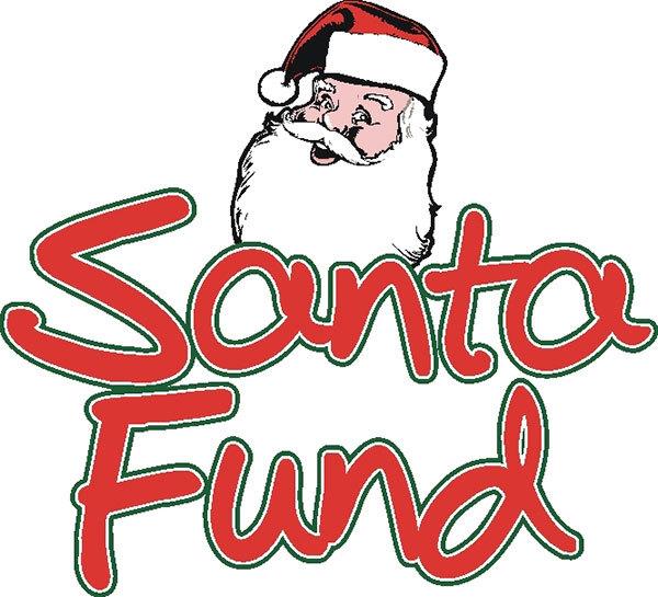 2003 Santa Fund Logo
