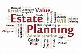 Financial Literacy - Estate Planning