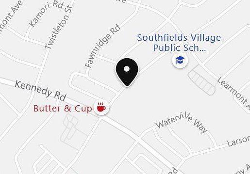 Southfields Community Center