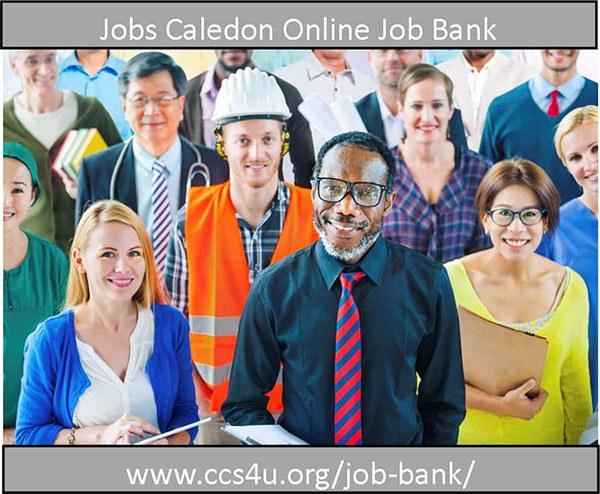 Job bank