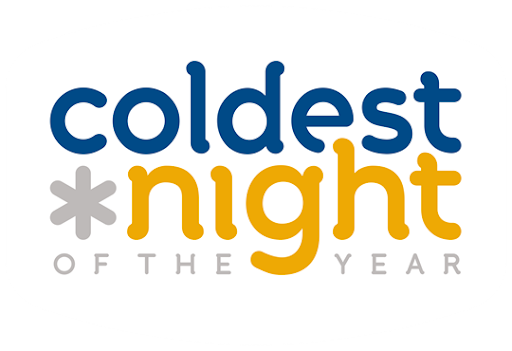 Coldest Night Logo